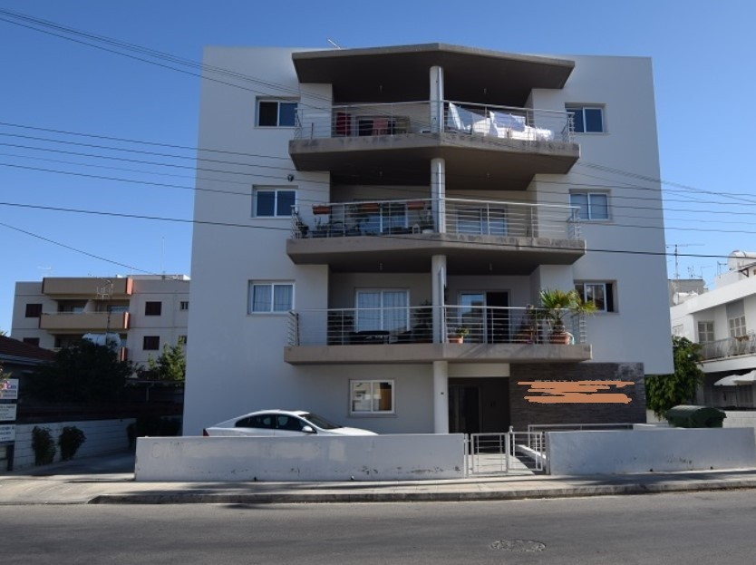 Property for Sale: Apartment (Flat) in Engomi, Nicosia  | Key Realtor Cyprus