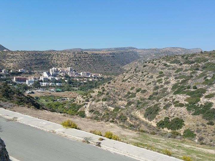 Property for Sale: Land (Residential) in Mesovounia, Limassol  | Key Realtor Cyprus