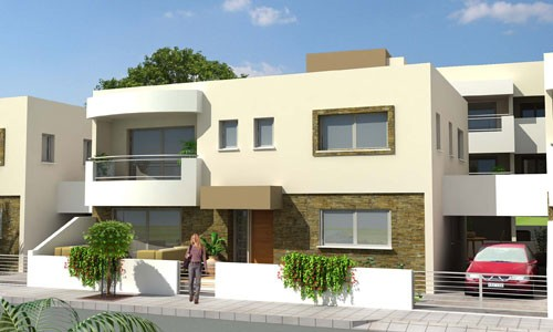 Property for Sale: House (Detached) in Dali, Nicosia  | Key Realtor Cyprus