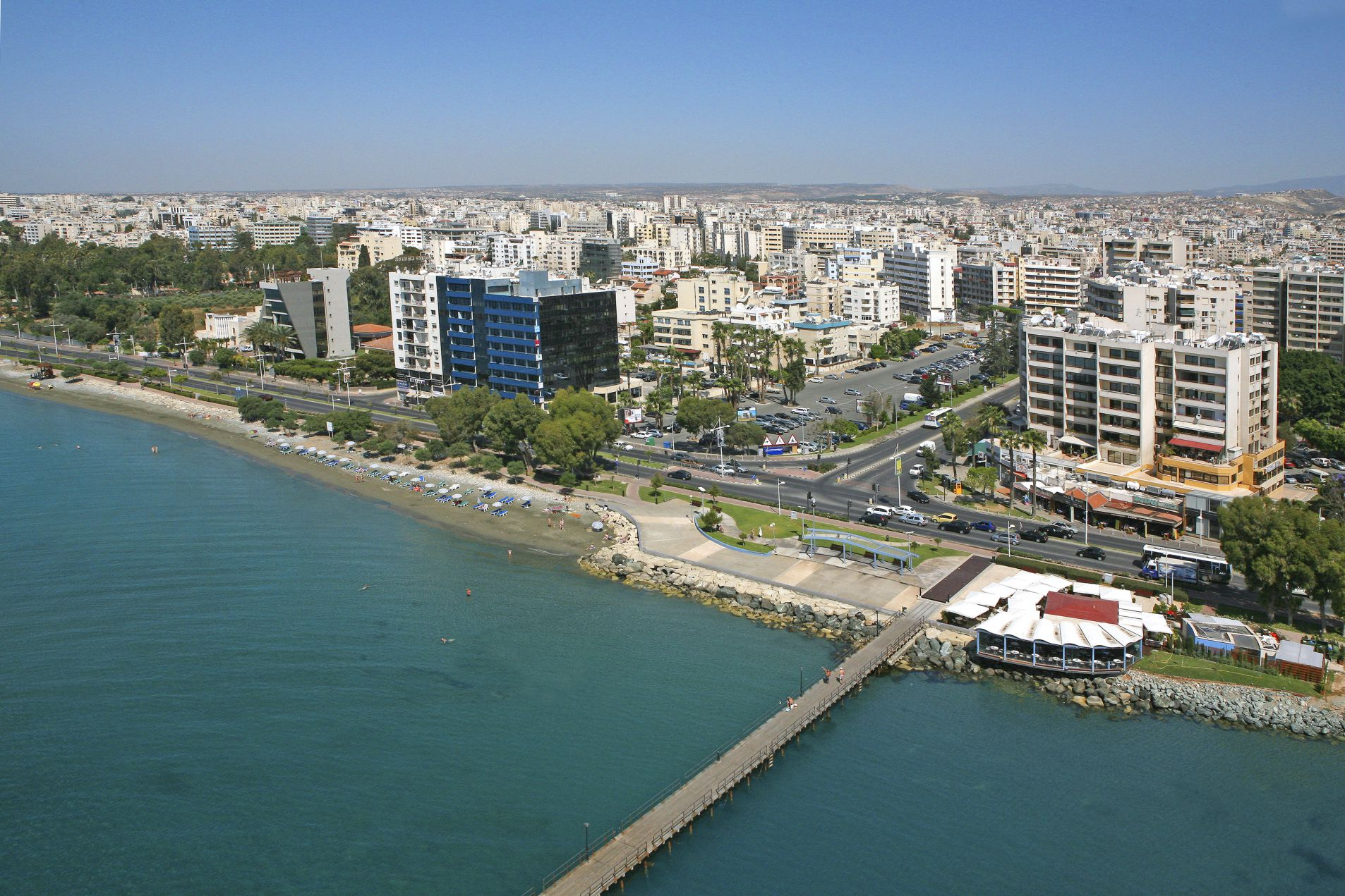 PAPHOS PROPERTY IN CYPRUS