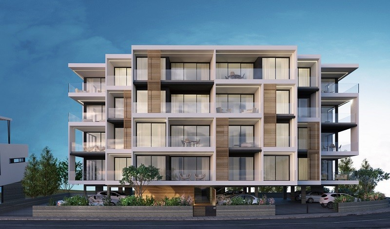 For Sale: Apartment (Flat) in Exo Vrisi, Paphos    Key Realtor Cyprus