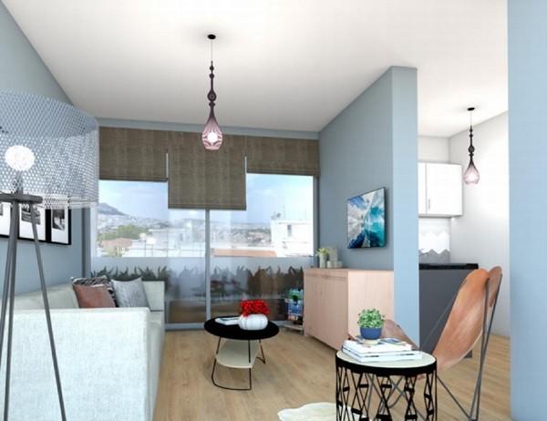 For Sale: Apartment (Flat) in Kipseli, Athens    Key Realtor Cyprus
