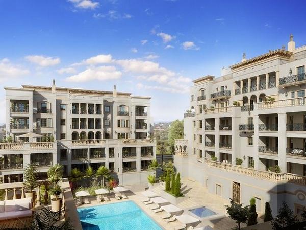 For Sale: Apartment (Flat) in Potamos Germasoyias, Limassol  | Key Realtor Cyprus