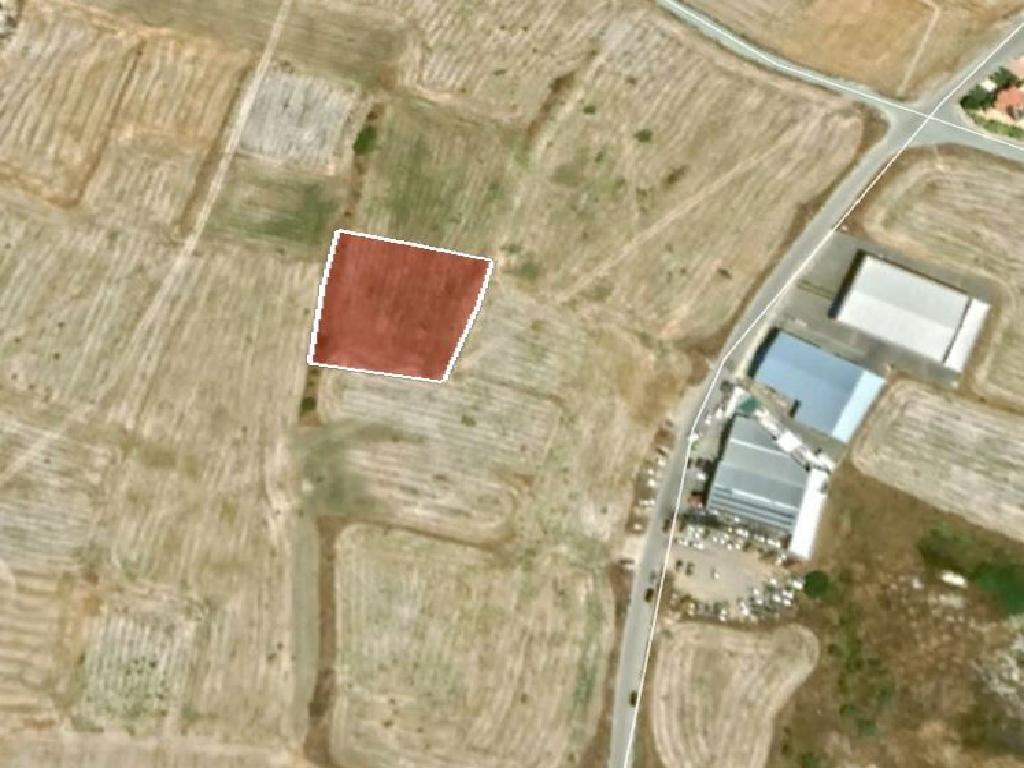 For Sale: (Industrial) in Alambra, Nicosia  | Key Realtor Cyprus