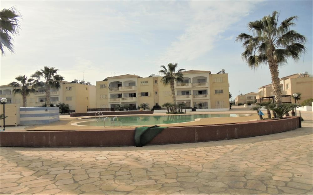 For Sale: Apartment (Flat) in Mandria, Paphos    Key Realtor Cyprus