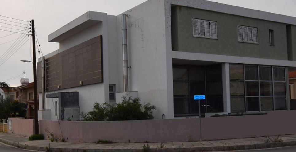 For Sale: House (Detached) in Anavargos, Paphos    Key Realtor Cyprus
