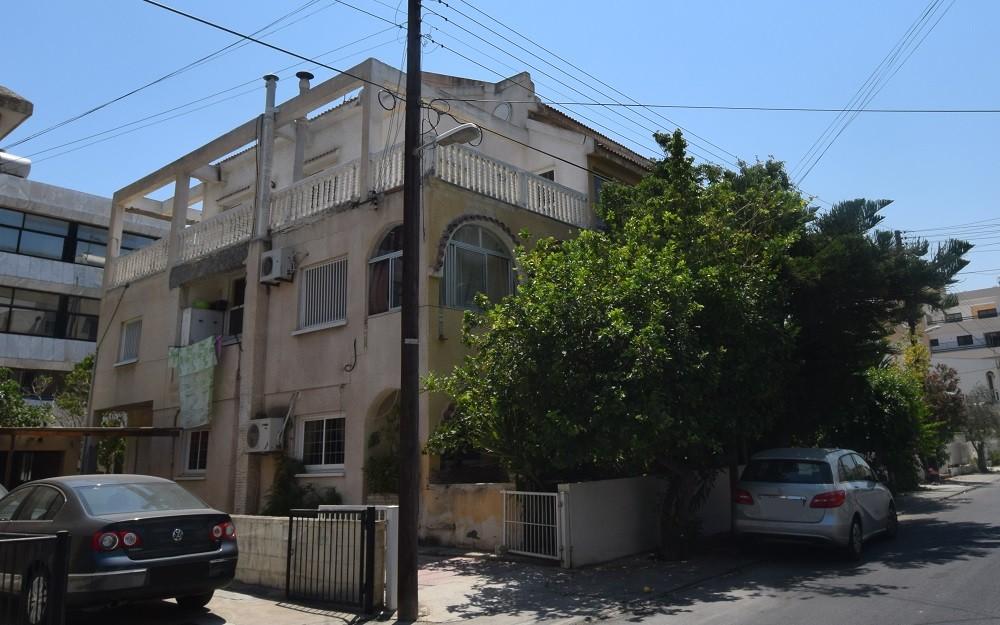 For Sale: Apartment (Flat) in Agios Nikolaos, Larnaca  | Key Realtor Cyprus