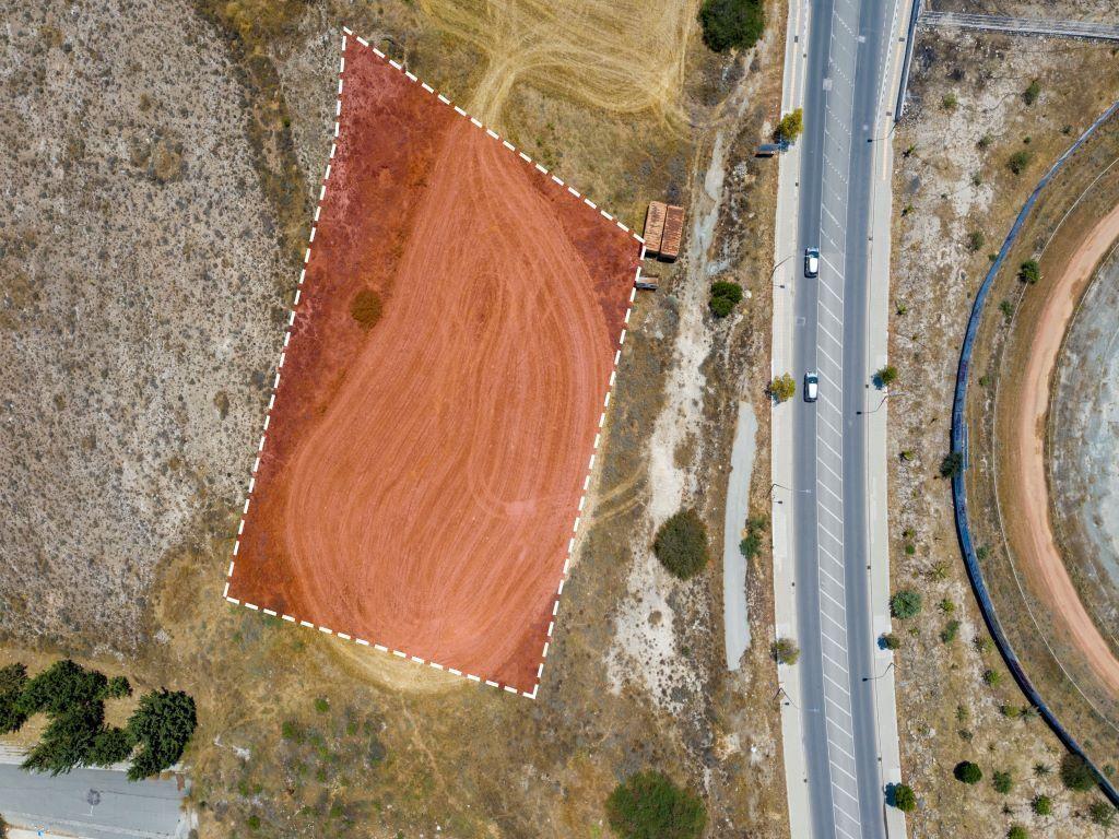 For Sale: (Commercial) in Geri, Nicosia    Key Realtor Cyprus