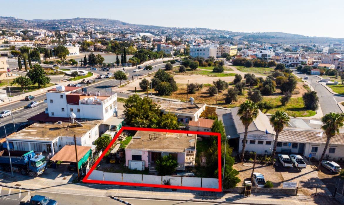 For Sale: (Commercial) in Agios Pavlos, Paphos    Key Realtor Cyprus