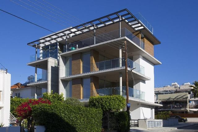 For Sale: Apartment (Flat) in Germasoyia Tourist Area, Limassol  | Key Realtor Cyprus