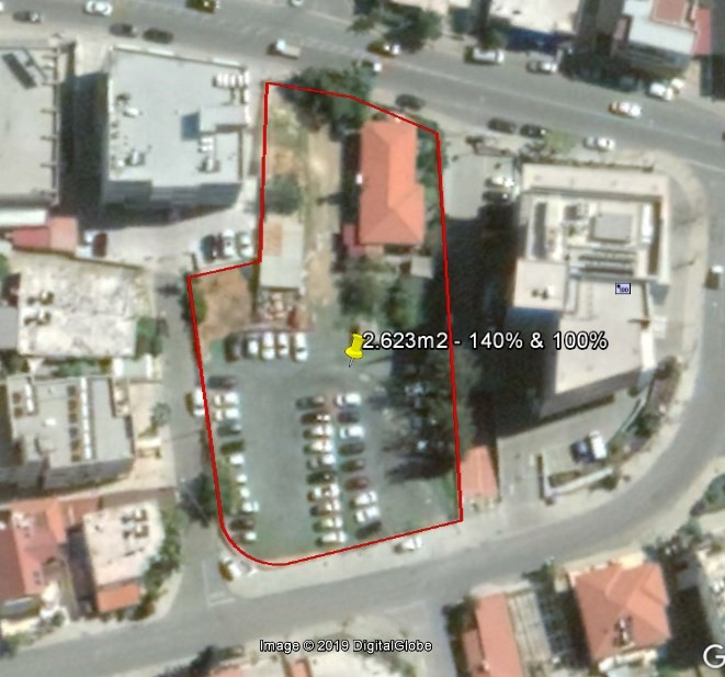 For Sale:  (Commercial) in Mesa Geitonia, Limassol    Key Realtor Cyprus