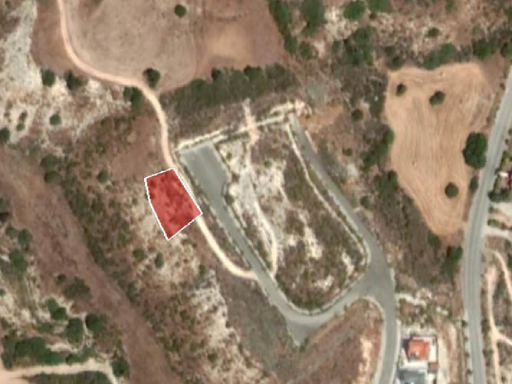 For Sale: (Residential) in Tochni, Larnaca    Key Realtor Cyprus