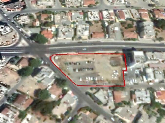 For Sale: (Commercial) in Aglantzia, Nicosia  | Key Realtor Cyprus