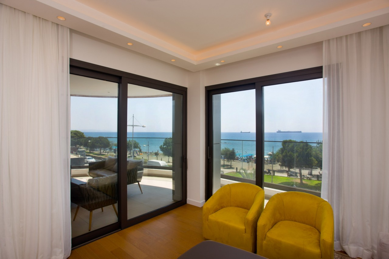 For Sale: Apartment (Flat) in Old town, Limassol    Key Realtor Cyprus