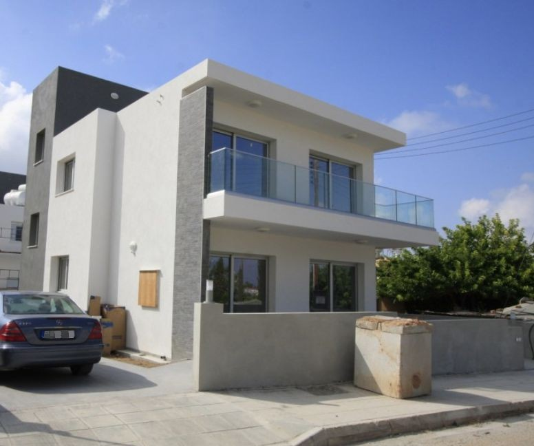For Sale: House (Detached) in Anavargos, Paphos  | Key Realtor Cyprus