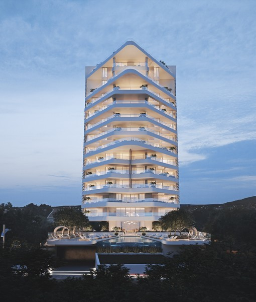 For Sale: Apartment (Flat) in Posidonia Area, Limassol  | Key Realtor Cyprus