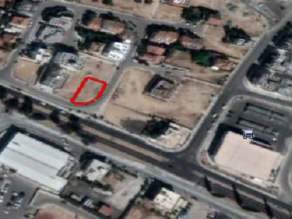 For Sale: Land (Commercial) in Aglantzia, Nicosia  | Key Realtor Cyprus