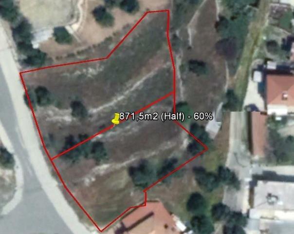 For Sale: Land (Residential) in Fasoula, Limassol  | Key Realtor Cyprus