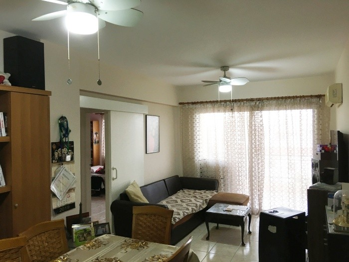 For Sale: Apartment (Flat) in City Area, Paphos  | Key Realtor Cyprus