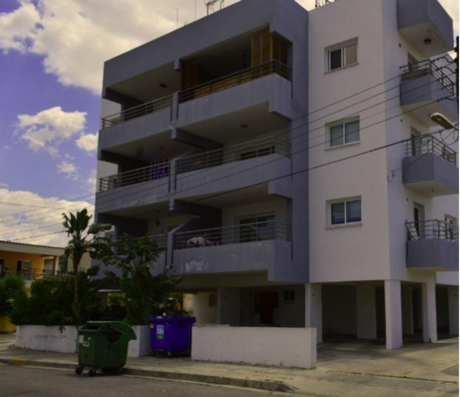 For Sale: Apartment (Flat) in Agios Dometios, Nicosia  | Key Realtor Cyprus