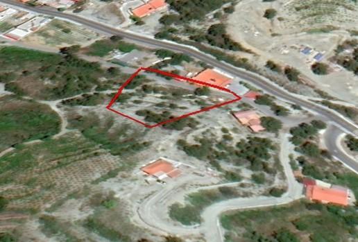 For Sale: (Residential) in Kyperounta, Limassol    Key Realtor Cyprus