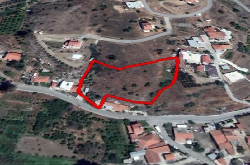 For Sale: (Residential) in Arakapas, Limassol    Key Realtor Cyprus