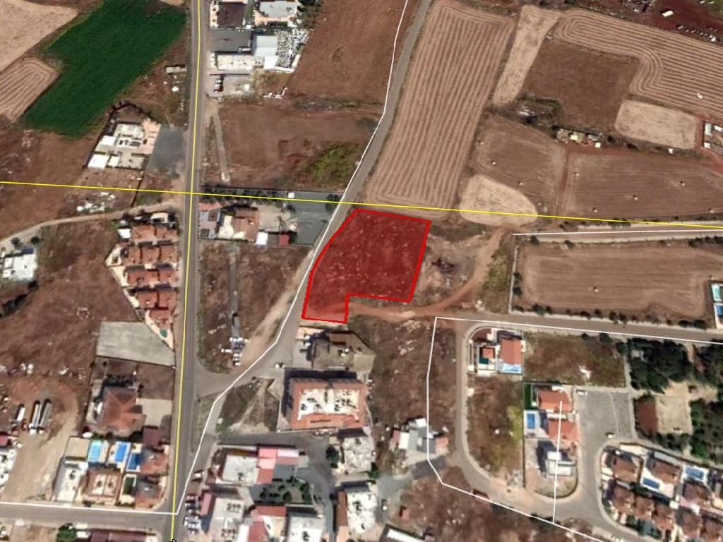 For Sale: (Residential) in Xylofagou, Larnaca    Key Realtor Cyprus