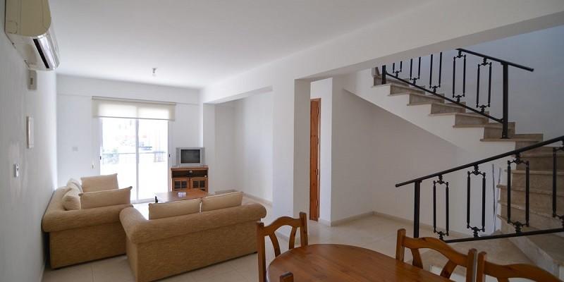 For Sale: House (Maisonette) in Prodromi, Paphos  | Key Realtor Cyprus