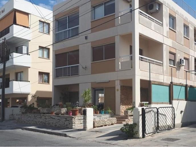 For Sale: Apartment (Flat) in Sotiros, Larnaca  | Key Realtor Cyprus