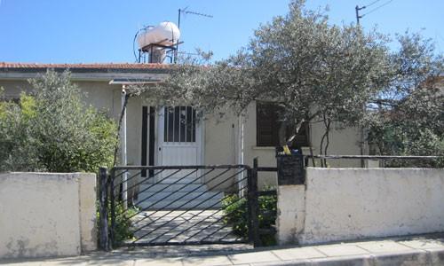 For Sale: House (Detached) in Geri, Nicosia    Key Realtor Cyprus
