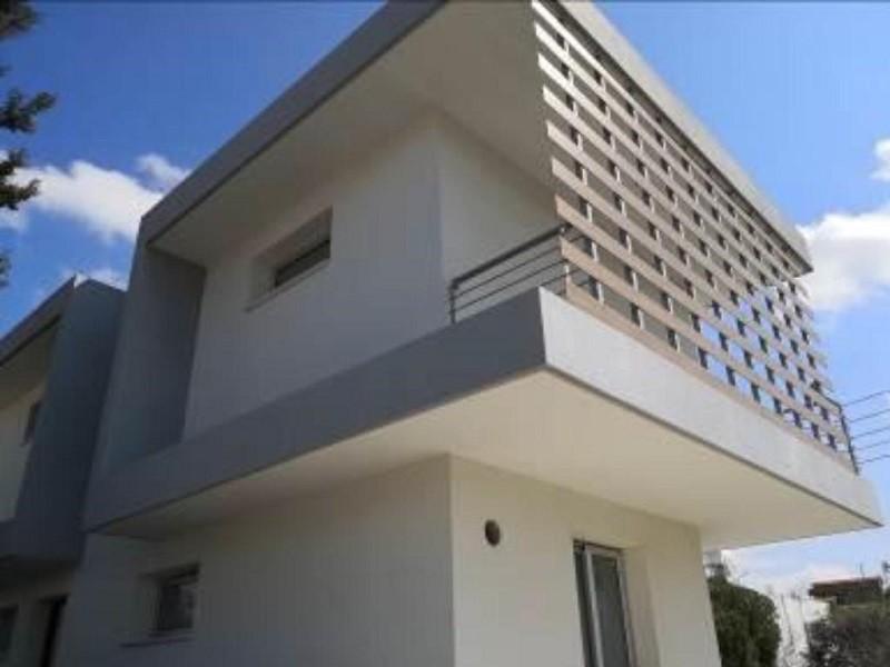 For Sale: House (Semi detached) in Tseri, Nicosia  | Key Realtor Cyprus