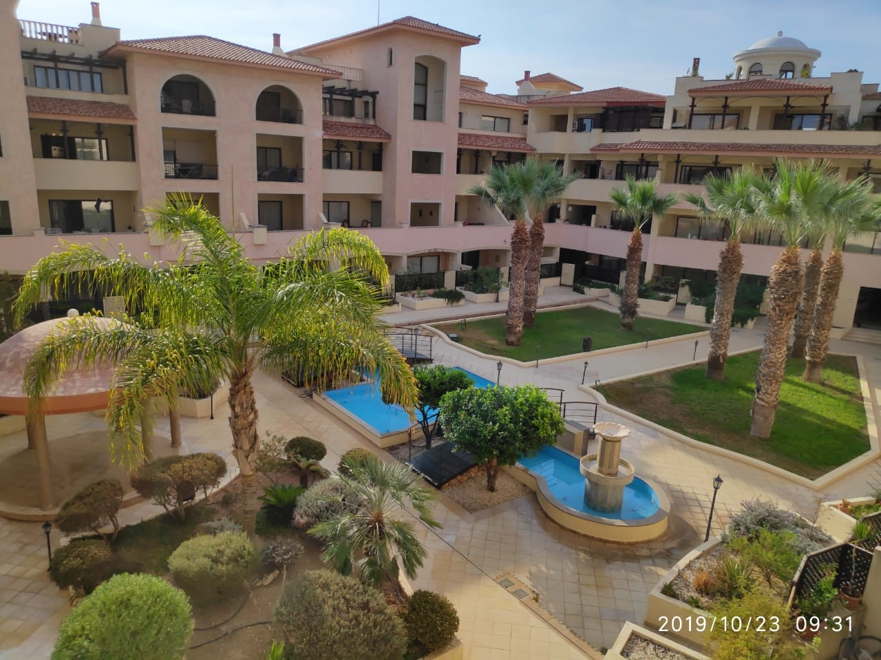 For Sale: Apartment (Flat) in Tombs of the Kings, Paphos  | Key Realtor Cyprus