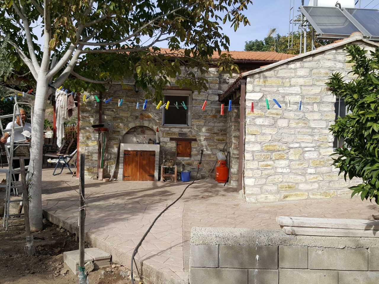 For Sale: House (Detached) in Lageia, Larnaca  | Key Realtor Cyprus