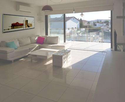 For Sale: Apartment (Penthouse) in Lakatamia, Nicosia    Key Realtor Cyprus