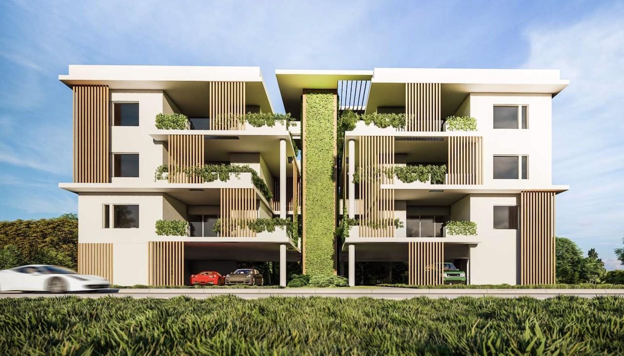 For Sale: Apartment (Flat) in Aradippou, Larnaca    Key Realtor Cyprus