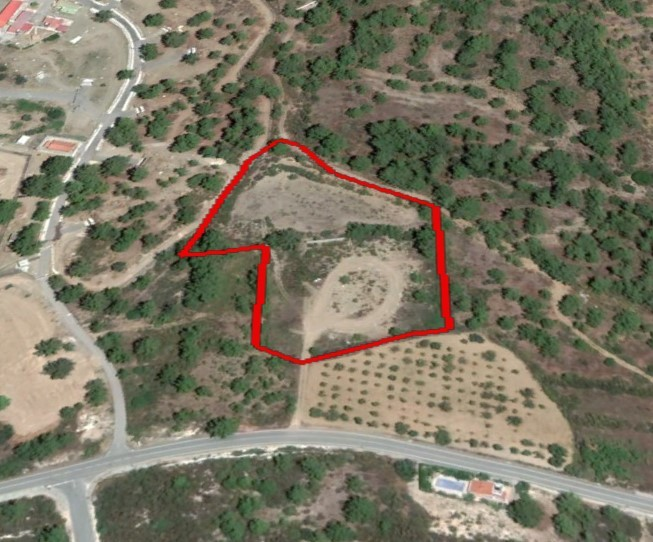 For Sale: (Agricultural) in Agios Mamas, Limassol    Key Realtor Cyprus