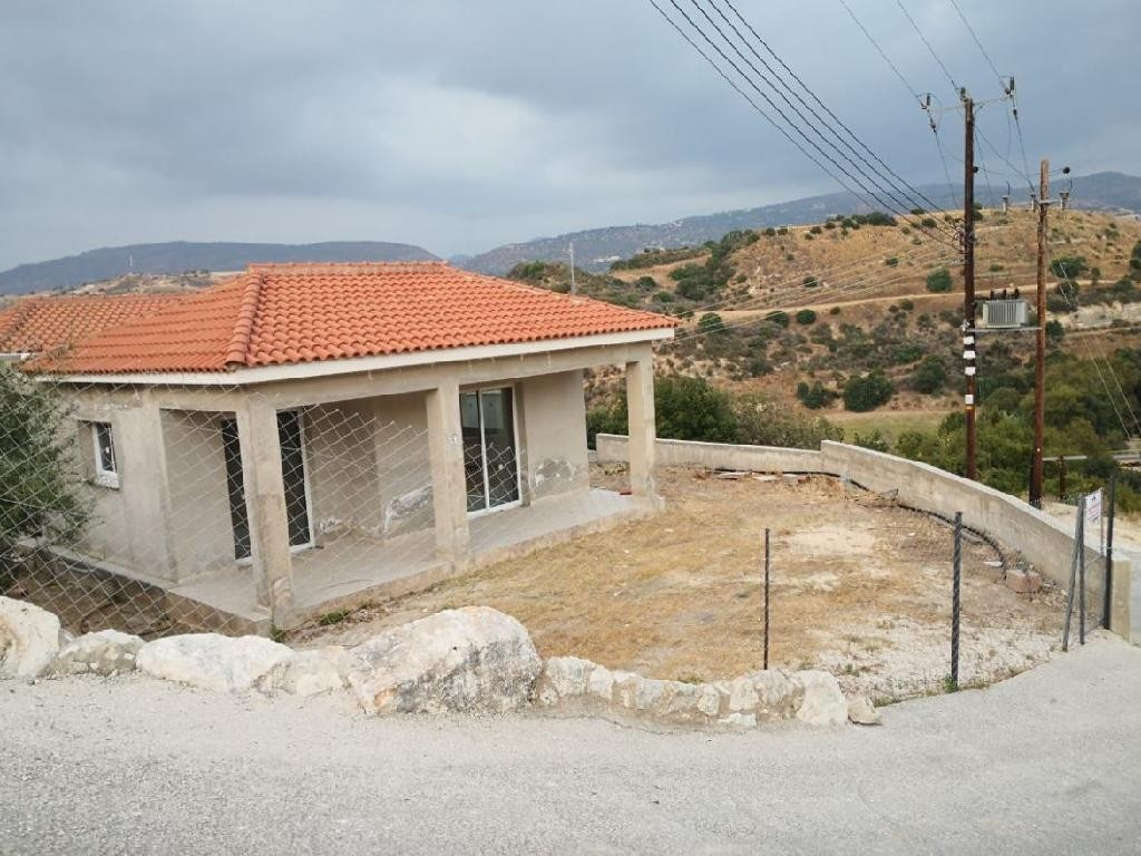 For Sale: House (Detached) in Polis Chrysochous, Paphos  | Key Realtor Cyprus