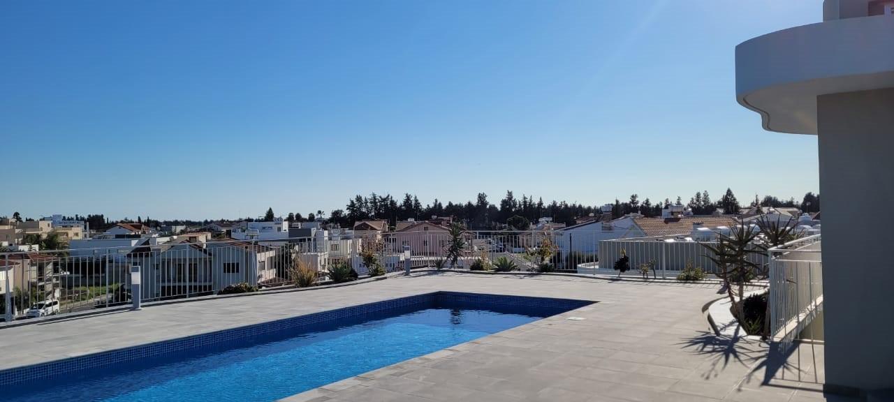 For Sale: Apartment (Flat) in Meneou, Larnaca  | Key Realtor Cyprus