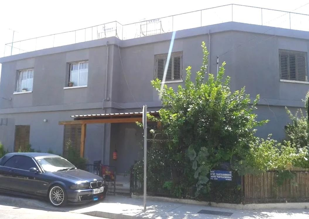 For Sale: Investment (Residential) in Omonoias, Limassol  | Key Realtor Cyprus