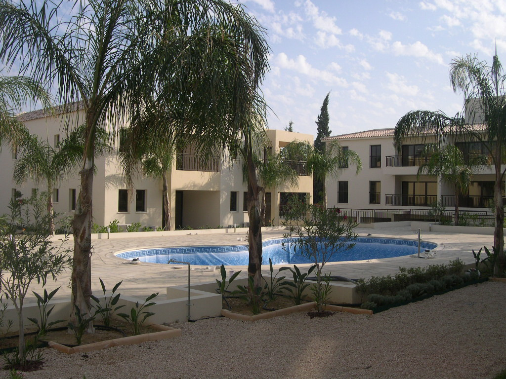 For Sale: Apartment (Flat) in Tersefanou, Larnaca  | Key Realtor Cyprus