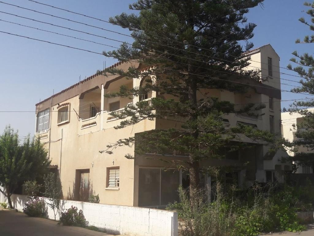 For Sale: Investment (Mixed Use) in Xylofagou, Larnaca    Key Realtor Cyprus