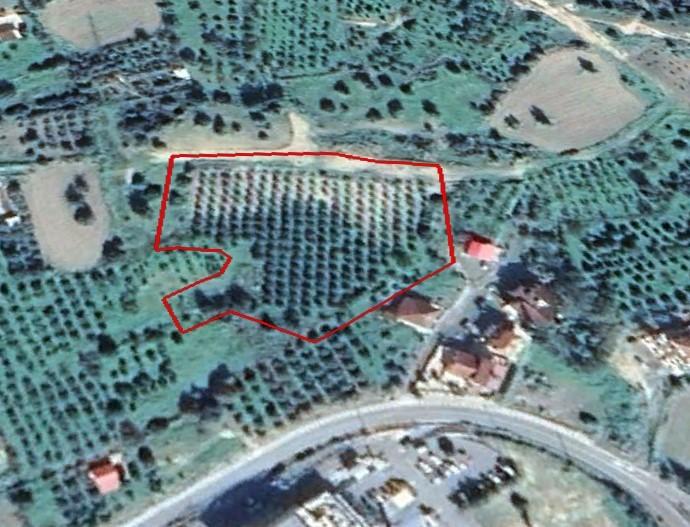 For Sale: (Residential) in Skarinou, Larnaca    Key Realtor Cyprus