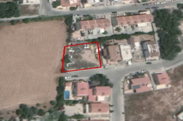 For Sale: (Residential) in Kolossi, Limassol    Key Realtor Cyprus