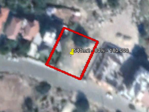 For Sale:  (Residential) in Agios Sylas, Limassol    Key Realtor Cyprus
