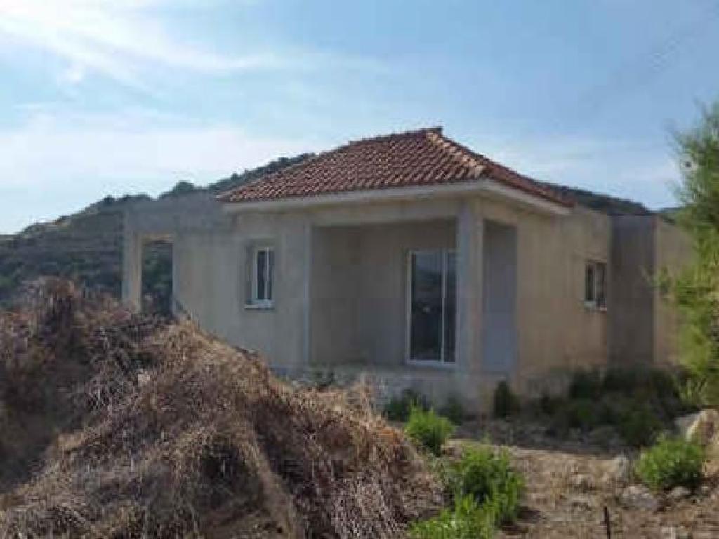 For Sale: House (Detached) in Skoulli, Paphos  | Key Realtor Cyprus