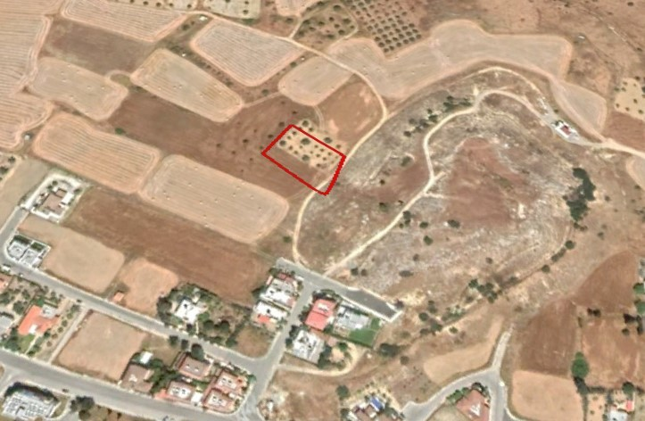 For Sale: (Residential) in Geri, Nicosia  | Key Realtor Cyprus