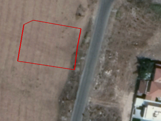 For Sale: Land (Residential) in Trachoni, Limassol  | Key Realtor Cyprus