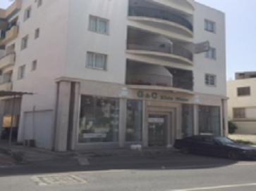 For Sale: Commercial (Shop) in Agios Dometios, Nicosia    Key Realtor Cyprus