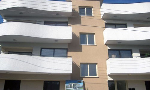 For Sale: Apartment (Flat) in Anthoupoli, Nicosia    Key Realtor Cyprus