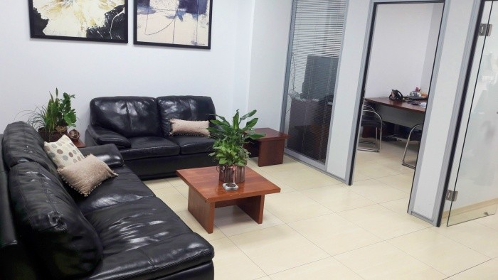For Sale: Commercial (Office) in City Area, Paphos  | Key Realtor Cyprus